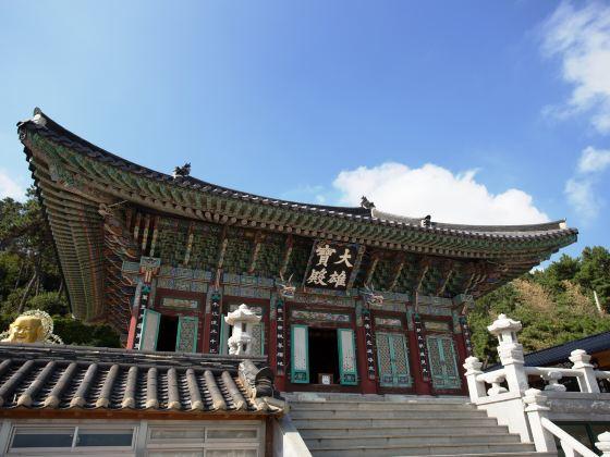 海東竜宮寺