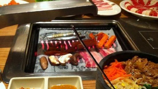 新石器烤肉(世紀東方店)