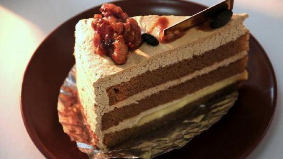 黑森林蛋糕店