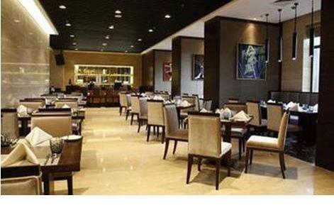 海南新燕泰大酒店(丹利朗西餐廳)