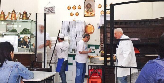 L'Antica Pizzeria da Michele2