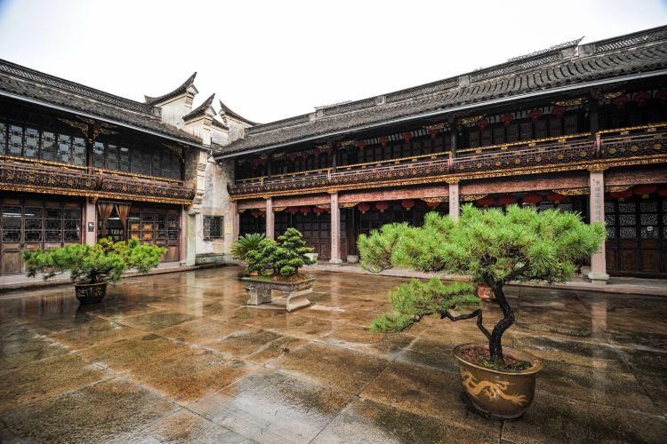 Tianyi Pavilion Museum3