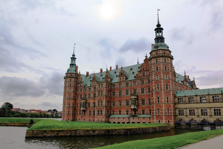 Frederiksborg Slot Hillerod3