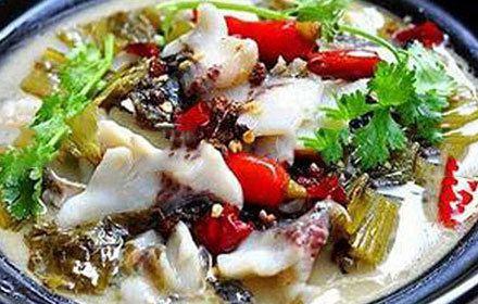 紅太陽川菜館