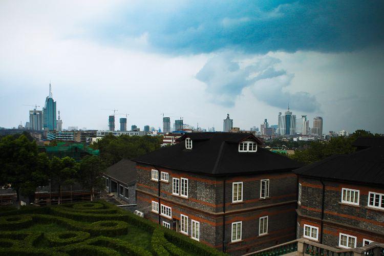 鎮江博物館1