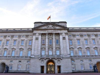 버킹엄 궁전