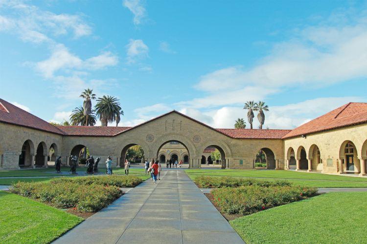斯坦福大學2