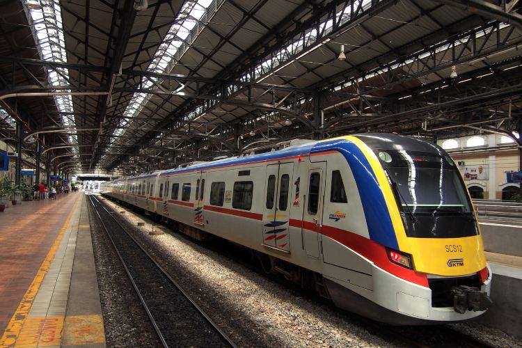 Kuala Lumpur Railway Station1