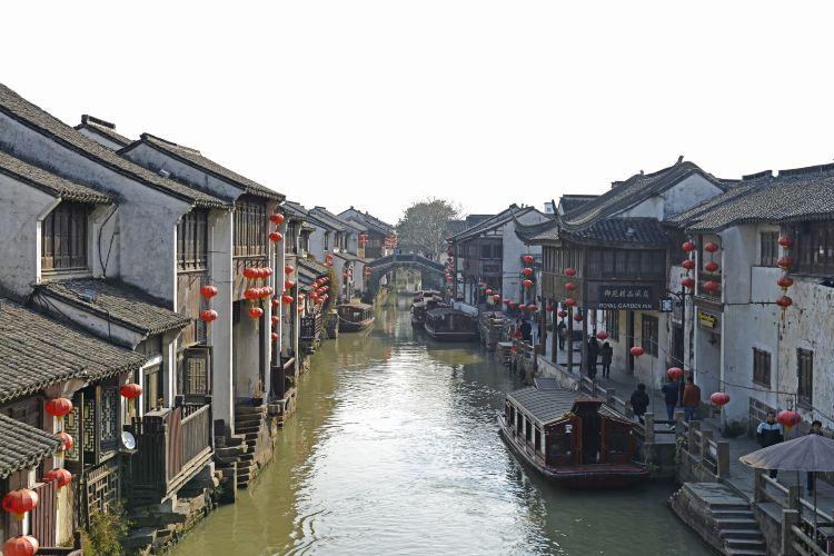 Shantang Street2