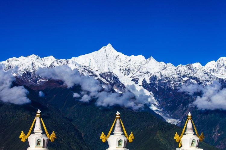 Meili Snow Mountain3