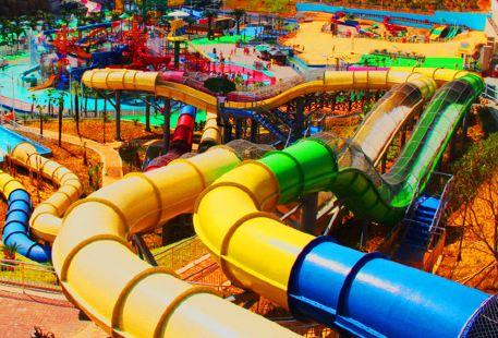 Jiufeng Water Amusement Park