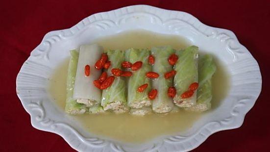 小辣椒菜館