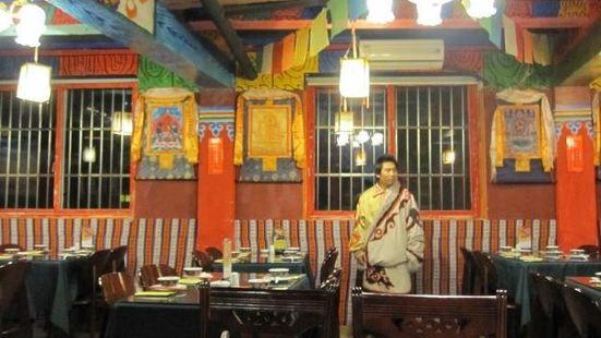 隆達藏式餐廳
