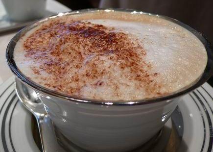 Jamaicablue Coffeeshop(嘉銘中心店)