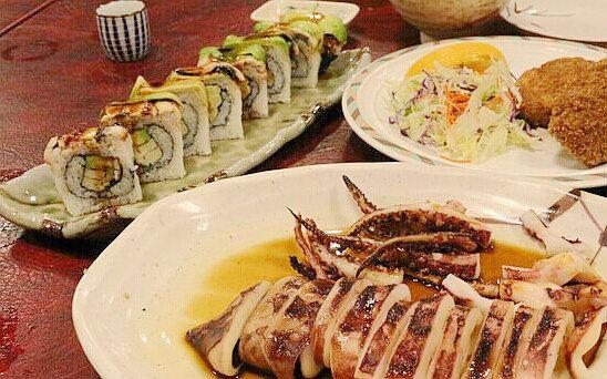 Kinpachi Restaurant1
