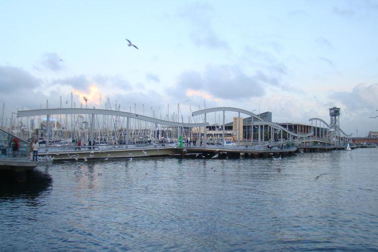 奧林匹克港1