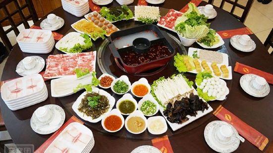 風情麗江斑魚火鍋(河西店)