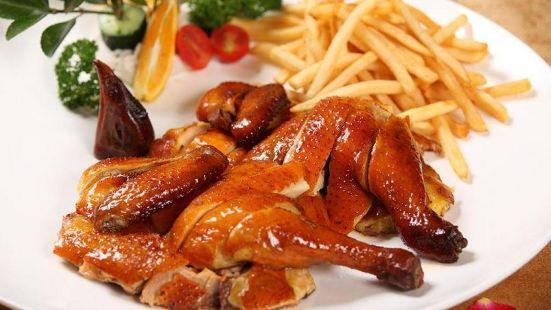 劉老四烤雞店(興關路店)