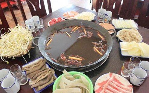 老么英雄火鍋(軸承廠店)