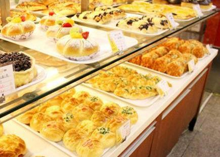 哥哥蛋糕(自由路店)