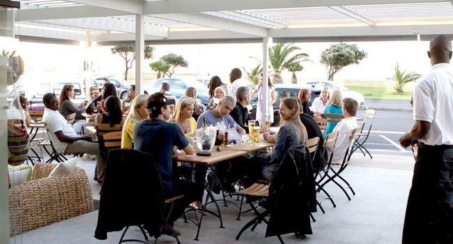 Blowfish Restaurant1