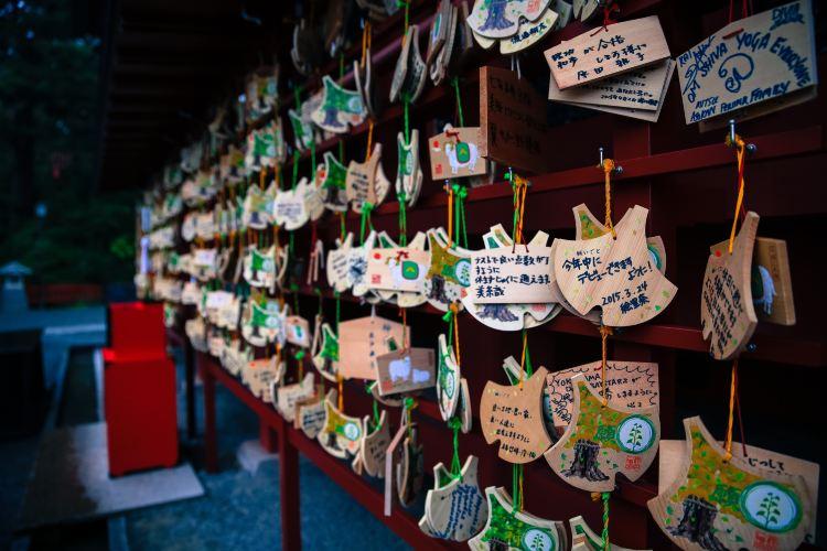 Tsurugaoka Hachimangu Shrine2