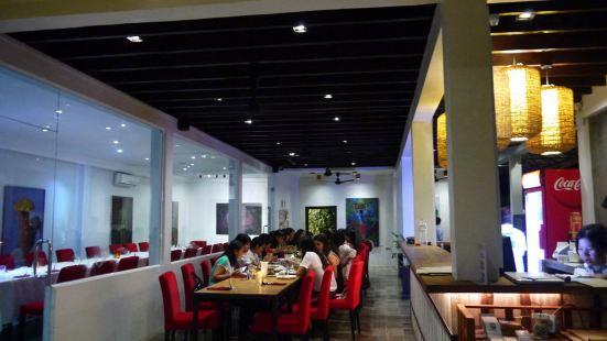 Mahob餐廳