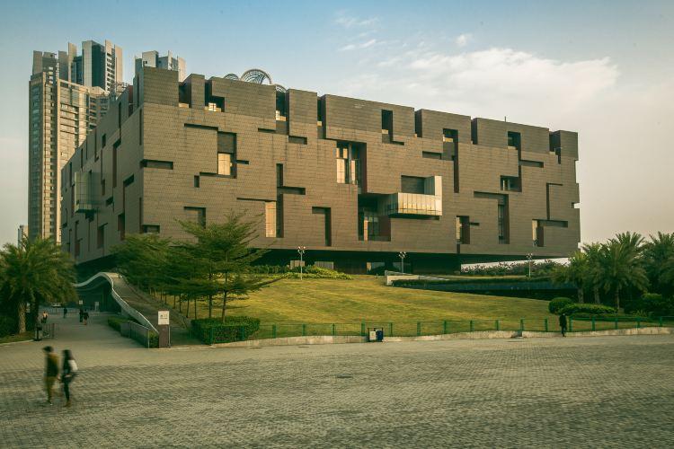 廣東省博物館3