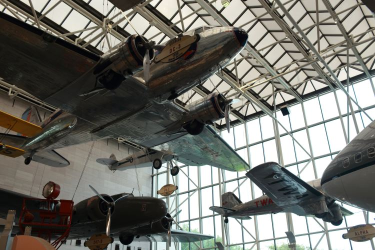 National Air and Space Museum3