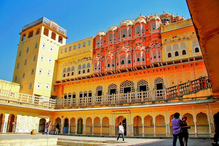 城市宮殿4