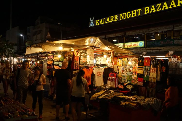 Kalare Night Bazaar2