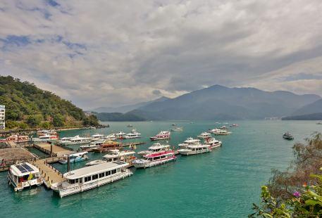 Sun Moon Lake Cruise