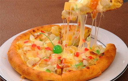 納奇西式披薩