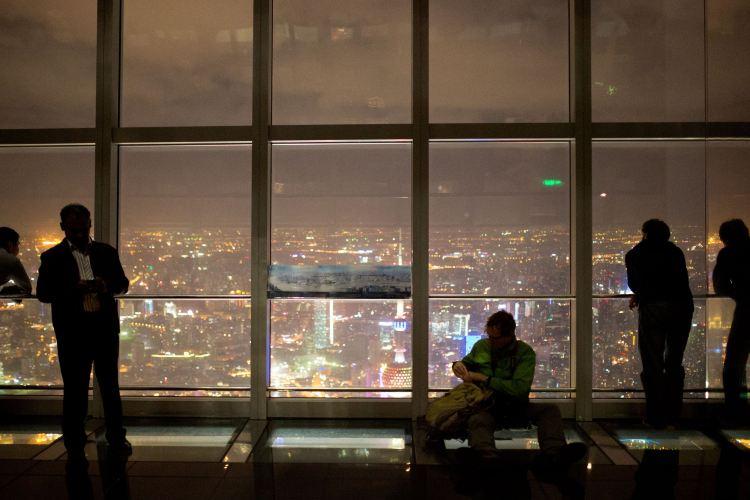 上海環球金融中心4