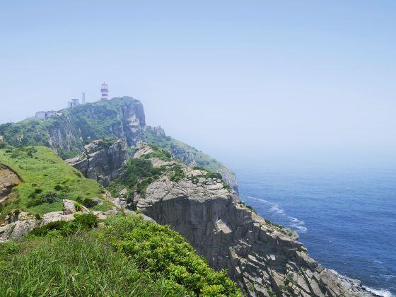 Yushan Lighthouse