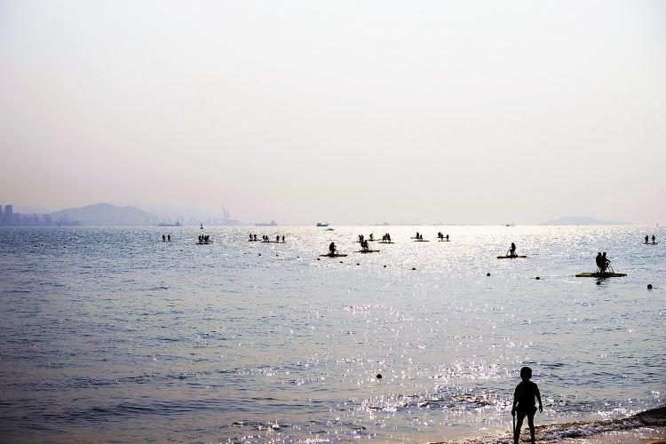 Baicheng Beach2