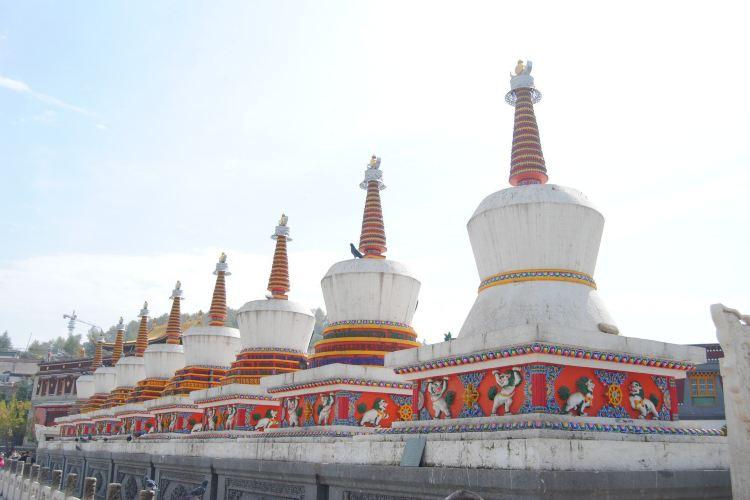 Kumbum Monastery1