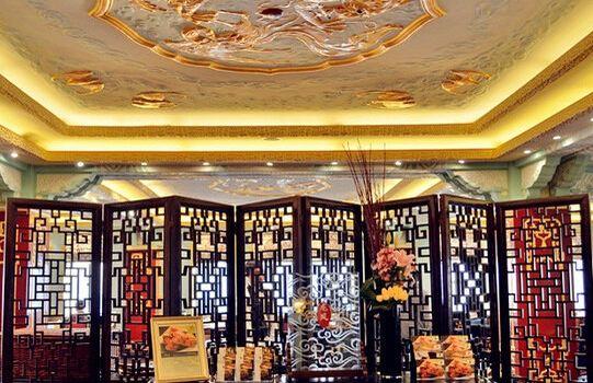 和平飯店龍鳳廳2