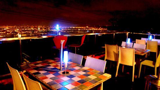 夜店NightFever新美式餐廳