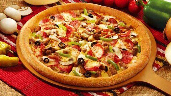Pizza Papa(博望園店)