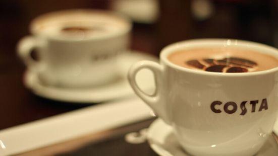 王小開咖啡館