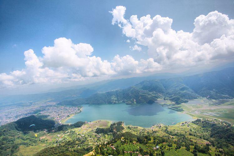 Phewa Lake1