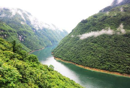 Furong River Scenic Area