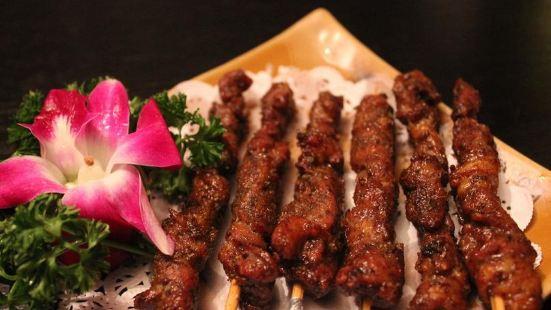 杨老幺烤肉店