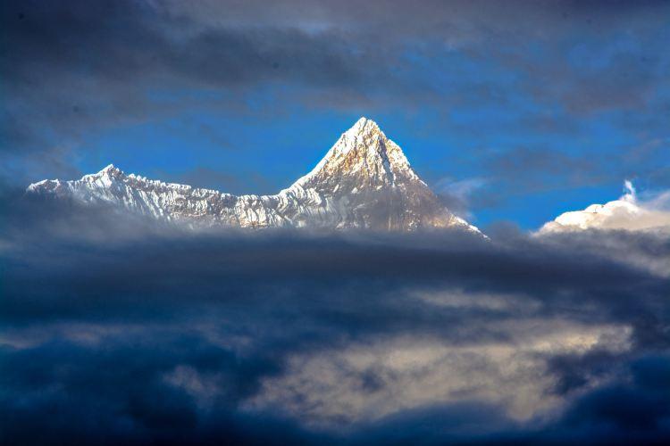南迦巴瓦峰2
