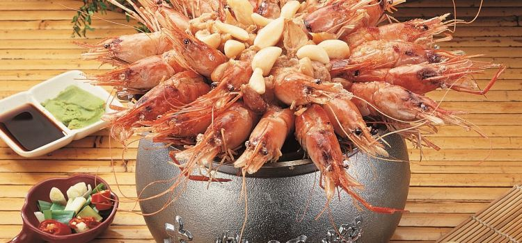 易鼎活蝦餐廳 (竹北店)3