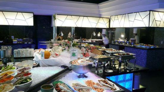 福華飯店-美樂琪餐廳(台中店)