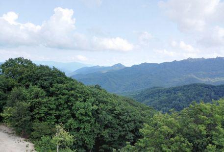 Baishi Lizi Nature Reserve