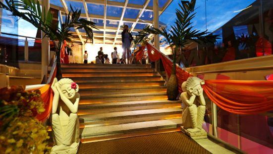 BaLi水岸四季景觀餐廳