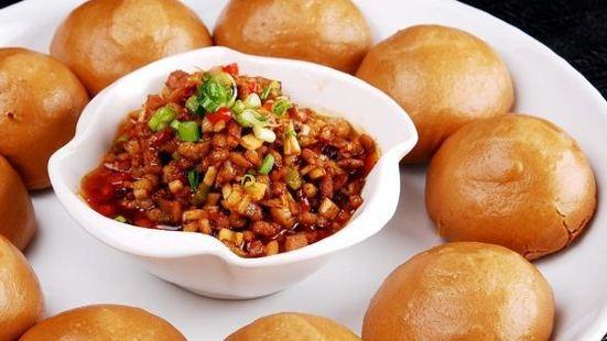 重慶香辣館